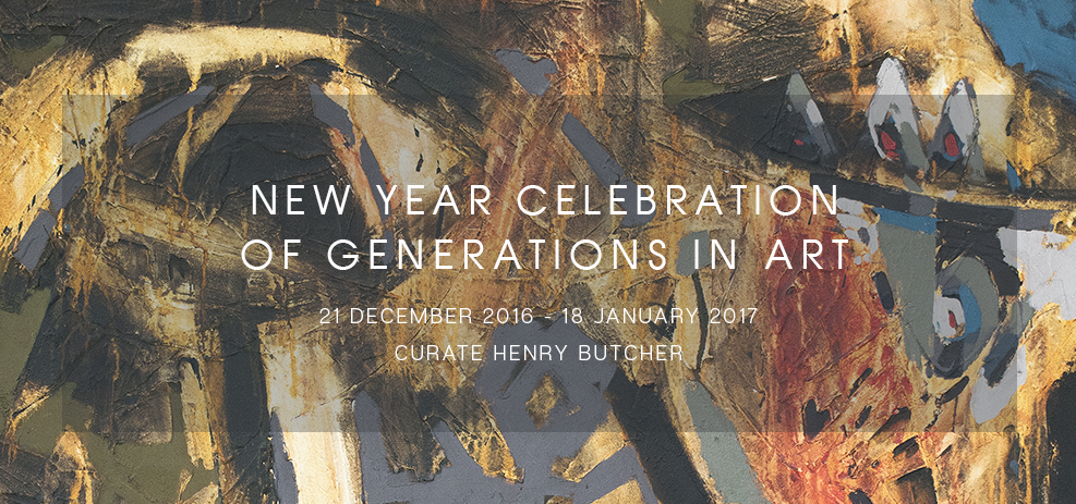 New Year Celebration of Generations in Art